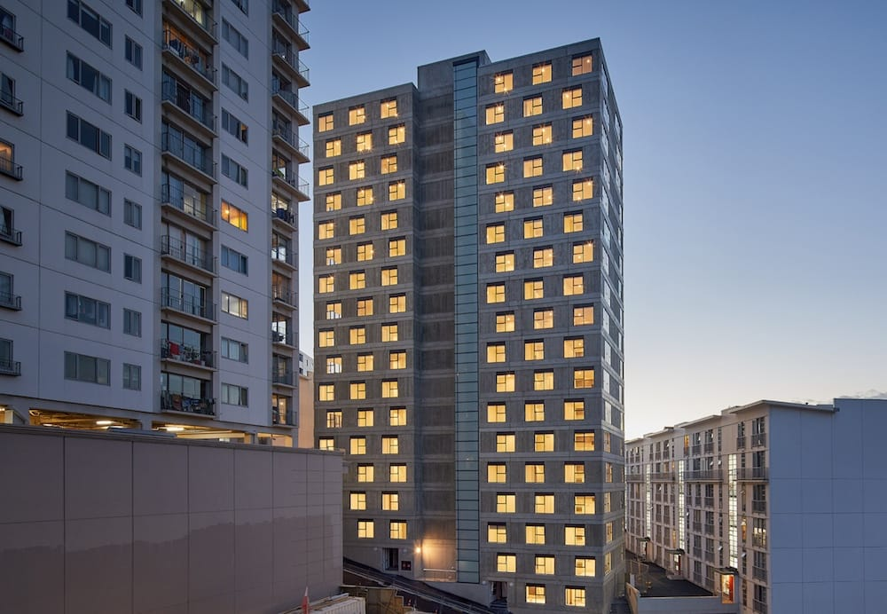Life Apartments - 38A Liverpool Street, Auckland Central